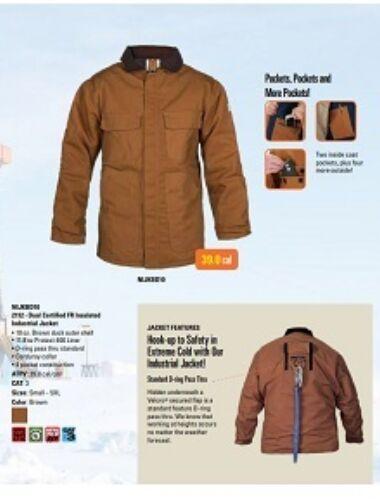Arc outerwear datasheet ap thumbnail