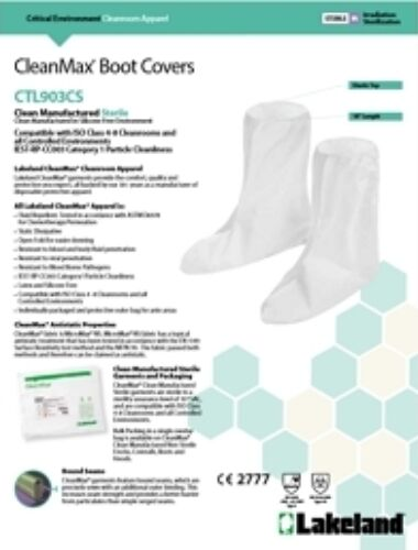 Cleanmax ctl903cs data sheet