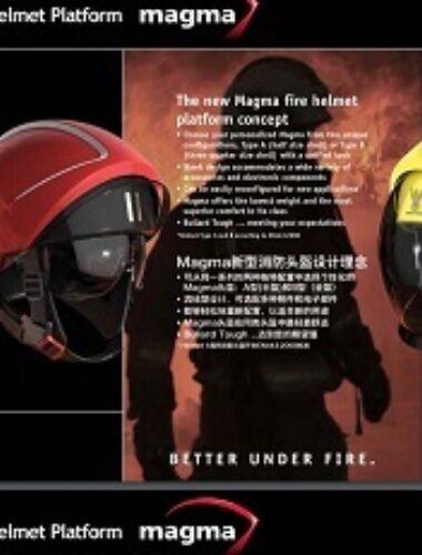 Magma helmet ap thumbnail