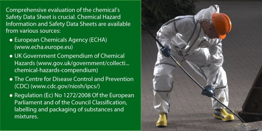 Sources Of Chemical Info Call Out Box