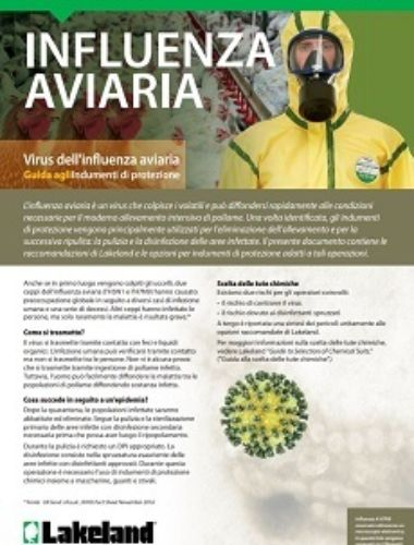 Ce Avian Flu Factsheet It Thumbnail
