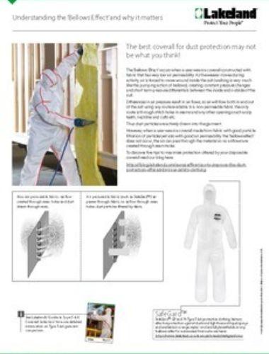 Bellows Effect Fact Sheet Thumbnail