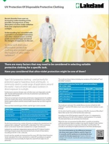 Ce Uv Protection Leaflet En Thumbnail