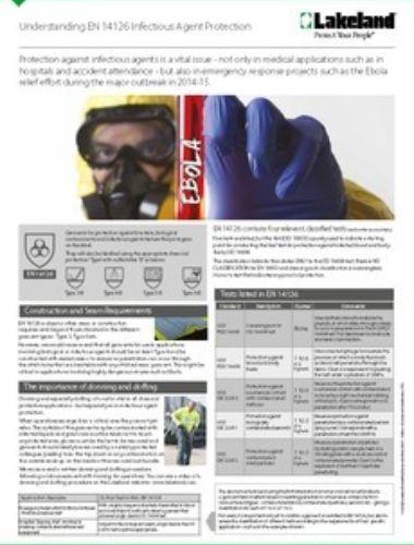 Understanding The Infectious Agent Standard Thumbnail