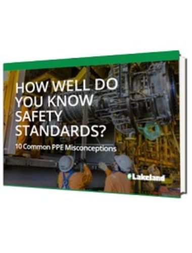 10 Common Ppe Misconceptions