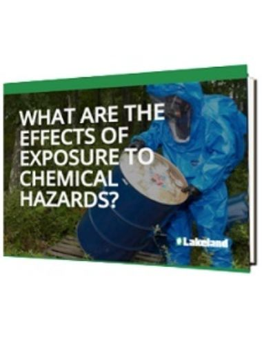 What Are The Effects Of Exposure To Chemical Hazards