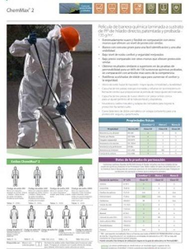 Chem Max 2 Product Data Sheet Es Thumbnail