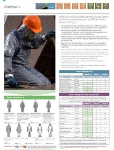 Chem Max 3 Product Data Sheet Es Thumbnail