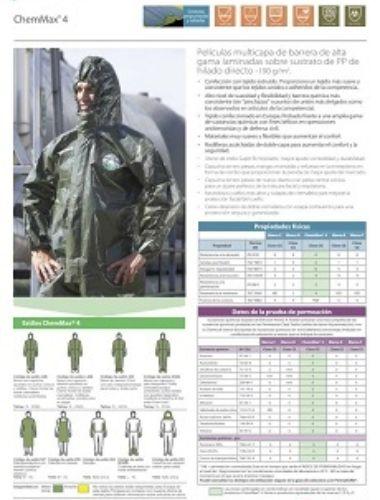 Chem Max 4 Product Data Sheet Es Thumbnail