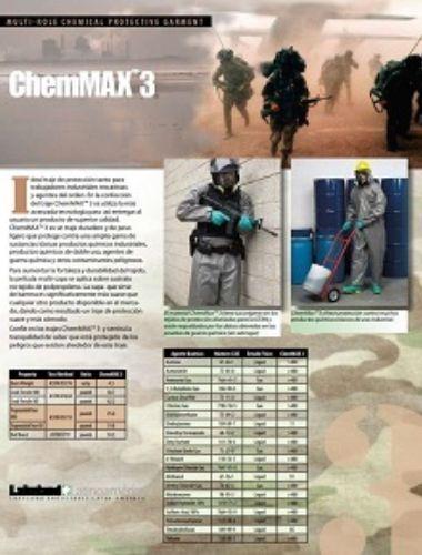 Chem Max3 Spec Thumbnail