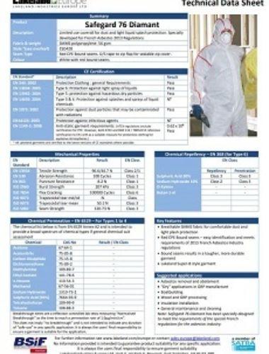 Safegard 76 Diamant Tech Data Sheet Eu Thumbnail
