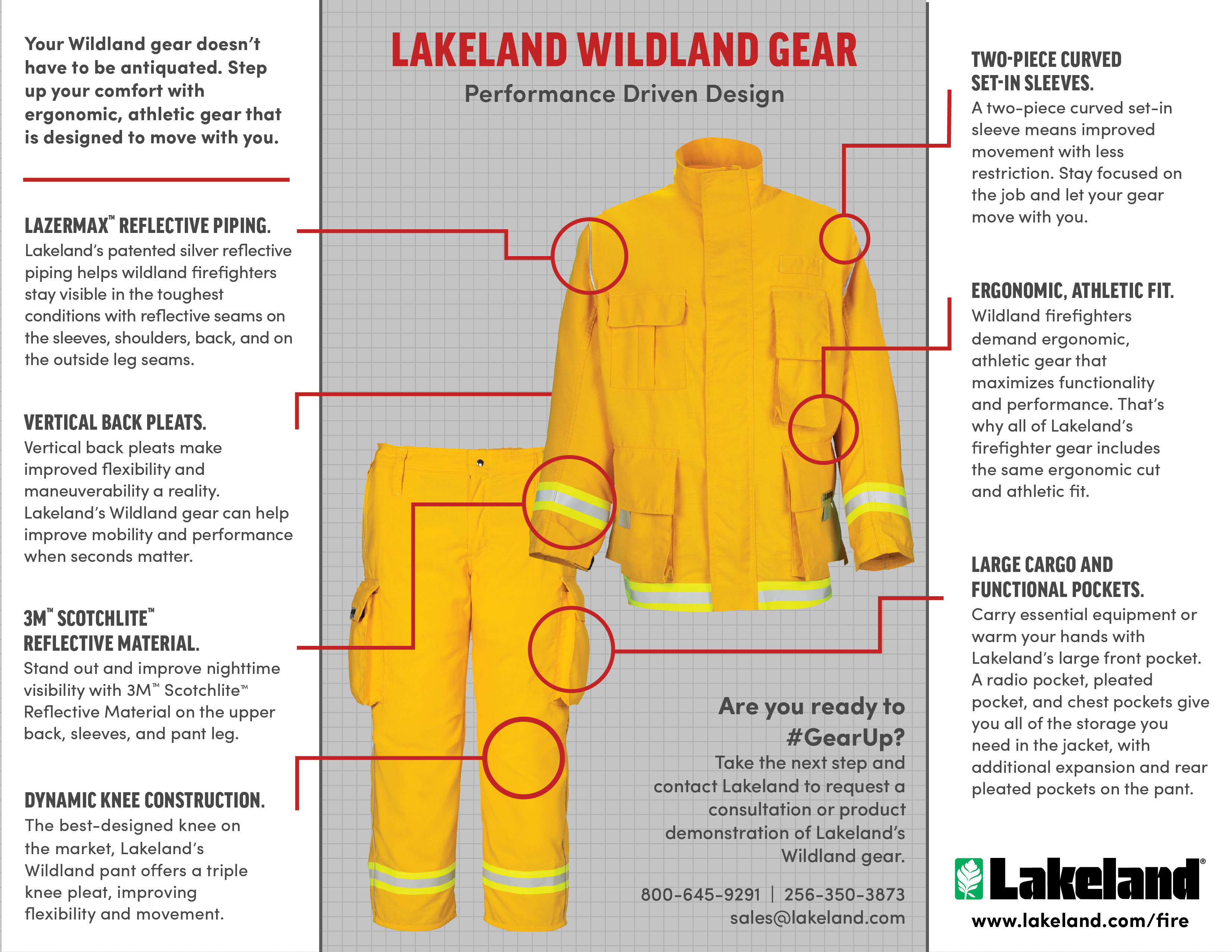 Fire Service | Lakeland