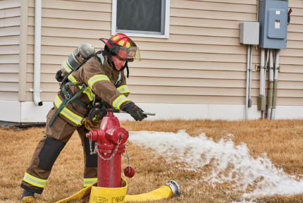 Why Lakeland Turnout Gear