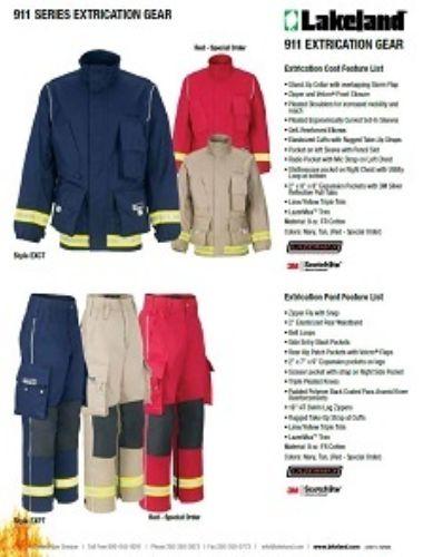 911 Series Extrication Thumbnail