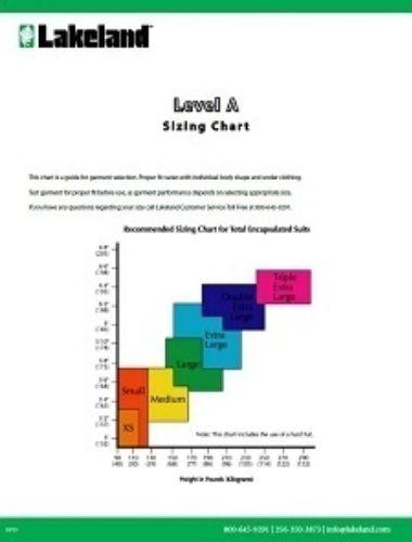 Level A Size Thumbnail