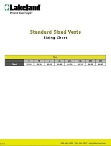 Size Chart Refvest Thumbnail