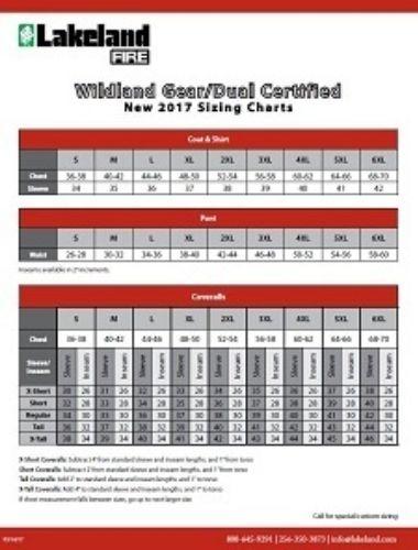 Wildland Dual Cert Sizing Thumbnail