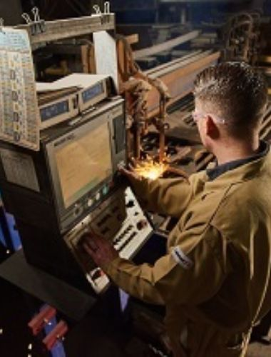 Co65 Dh Torch Cutting Machine
