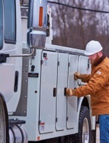 Nijkbd10 Bucket Truck Jacket4300