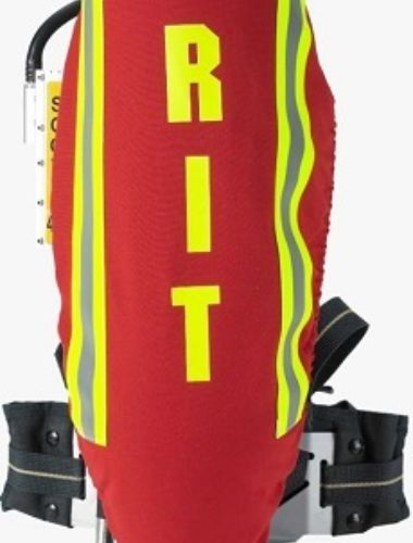 Scba Red Front
