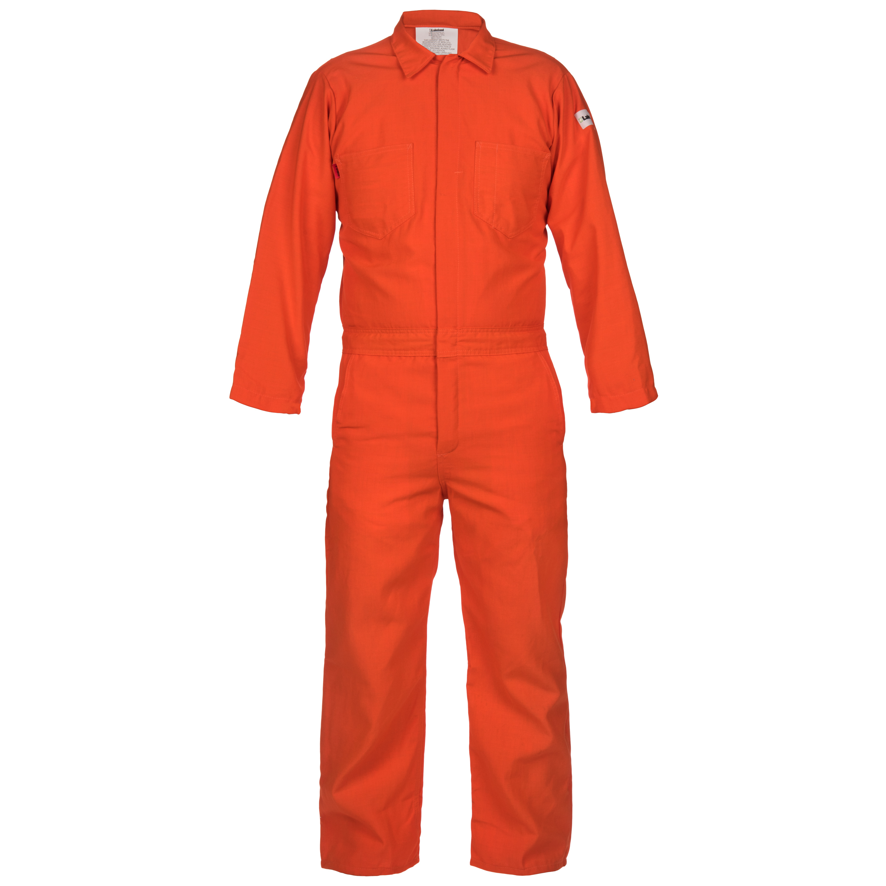 698d41fc8199 ... Catalog  FR Protective Clothing · Data Sheet  Nomex III Coveralls ...