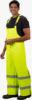 高可视阻燃防电弧雨衣(PVC材质) - 200219 210803