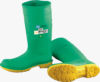 87012 HAZMAX Chemical Protective Boots - 87012