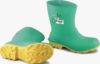 87015 HAZMAX防化靴 - 87015