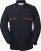 LSH长袖衬衫 - Tsp197 Lsh