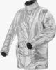 Attack™ NFPA Proximity Gear Coat - Aluminized Attack