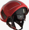 Magma CE Firefighter Helmet - Magma A