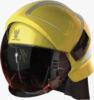 Magma CE Firefighter Helmet - Magma B