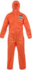Safegard™ GP Coverall with elasticated hood, cuffs, waist and ankles - ESGP528 O