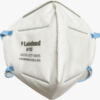 M100 KN95 Particulate Respirator - M100