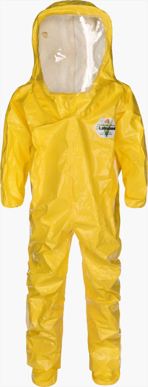 Lakeland ChemMax 4 Plus Encapsulated Suit